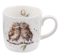 Portmeirion Wrendale Designs Birds of a Feather Mug