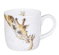 Portmeirion Wrendale Designs First Kiss Mug