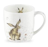 Portmeirion Wrendale Designs Good Hare Day Mug