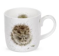 Portmeirion Wrendale Designs Awakening Mug