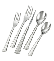 Henckels Autobahn 20pc Flatware