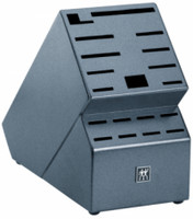 Henckels Knife Block Charcoal, 19 Slots