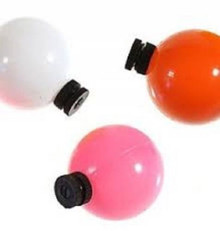 "Airlock Strike Indicators 6 pack 1"" Pick Your Colors"