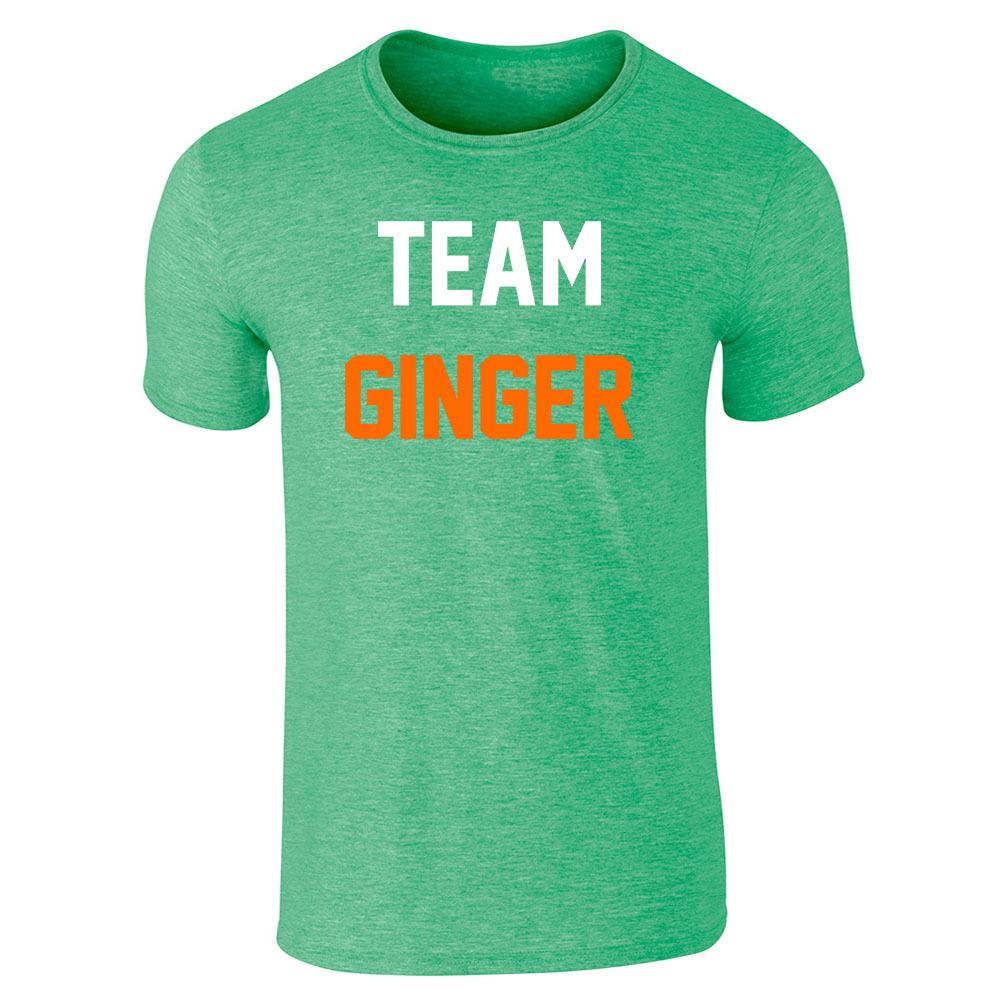 team ginger shirt