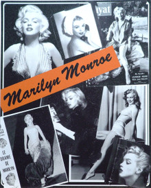 MARILYN COLLAGE SIGN