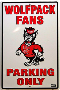 Photo of NC STATE WOLFPACK