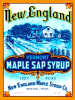 Photo of NEW ENGLAND SYRUP
