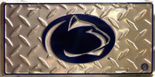 PENN STATE COLLEGE SIGN