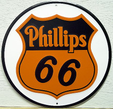 PHILLIPS SIGN