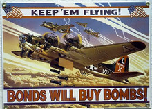 Photo of B17 BOMBER, ONE OF THE PLANES THAT HELP WIN THE WAR FOR US.