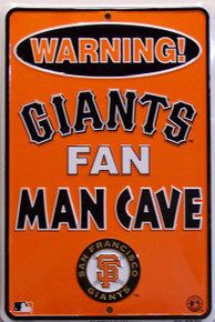 FOR THE AVID SAN FRANCISCO GIANTS FAN BRIGHT COLORS SHARP DETAILS