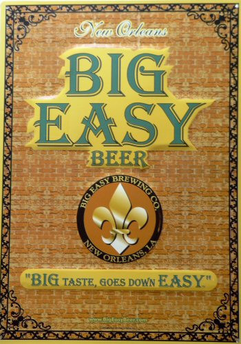 Photo of BIG EASY BEER