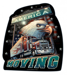 """HEAVY METAL VINTAGE SHAPED SIGN (SUBLIMATION PROCESS)  MEASURES 14"""" X 16"""" WITH HOLES  FOR EASY MOUNTING  WEIGHS APOX. 3 POUNDS  THIS IS A SPECIAL ORDER SIGN, NORMALLY TAKES 2-4 WEEKS FOR DELIVERY."""