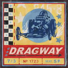 """HEAVY METAL 24 GAUGE VINTAGE SIGN WITH HIGH QUALITY ENAMEL FINISH MEASURES 12"""" X 12"""" AND HAS HOLES IN EACH CORNER FOR EASY MOUNTING. WEIGHS JUST UNDER 1 POUND   SPECIAL ORDER SIGN, NORMALLY ALLOW 2-4 WEEKS FOR DELIVERY."""