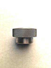 Billet Oil Fill Cap for KZ 900 - 1100, ZX11,ZX14