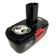 19.2 Volt Refurbished Battery