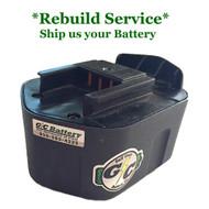 8530 REBUILD Service