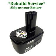 130139014 REBUILD Service