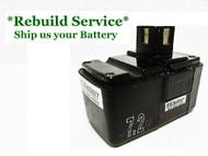 976487-001 REBUILD Service