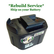 8630 REBUILD Service