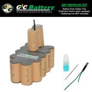 CI19212-BP DIY Repack Kit (contact not included)