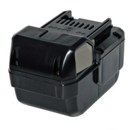 UPGRADED 4.0Ah Lithium-ion Replacement Battery for Hitachi 25.2V Model BSL2530