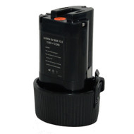 UPGRADED 2.0Ah Lithium-ion Replacement Battery for Makita 10.8V Model BL1013