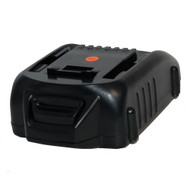 Replacement 2.0Ah Lithium-ion Battery for WORX 18V Model WA3512