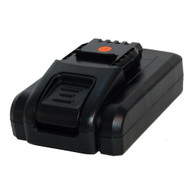 Replacement 2.0Ah Lithium-ion Battery for WORX 20V Model WA3528