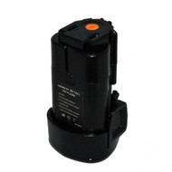 Replacement 2Ah Lithium-ion Battery for Black & Decker 12V Model LBXR12