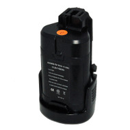 Replacement 2.0Ah Lithium-ion Battery for Bosch 10.8V (GreenTools)