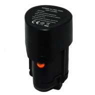 Replacement 2.0Ah Lithium-ion Battery for RIDGID 12V Model R86048