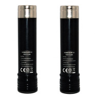 NEW 2PK Replacement for Black & Decker 3.6V 1.3Ah NiCd VersaPak Battery Model S100, S110