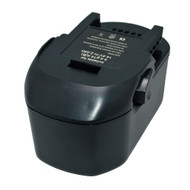 NEW Replacement for  RIDGID 14.4V 2.0Ah NiCd Battery