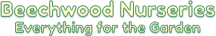 Beechwood Nurseries: Everything for the Garden