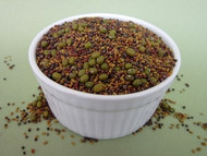 September Morning Certified Organic Non-GMO Sprouting Seeds Mix Contains: Mung, Alfalfa, Broccoli, China Radish