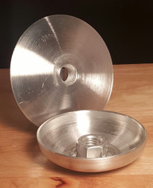 Defyant Cup and Deflector Pairs