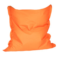 BeanBag Cover Orange