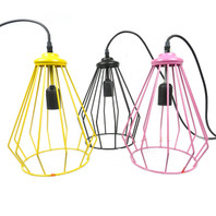 Pendant Light Metal