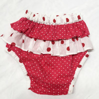 Dotty Frilly Knickers Pack of 5 PCS