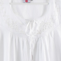 Florence Beaded Nightdress