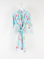 Ariana Blue Girls' Kimono/Robe Pack of 4