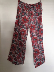 Lounge Pants - Red Chitz Pack of 3 (out of stock)