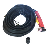 Extended Plasma Cutting Torch 24ft 2 Prong CP242 for LTP6000