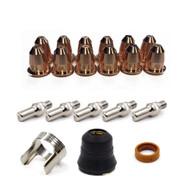 LOTOS NCON21 20 Pieces Plasma Cutter Consumables Set for LTP5500D