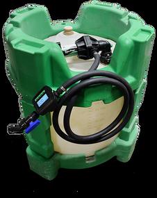Dura-Pump MTS with Dura Meter - 12V EPDM | DPMTSM-4312E