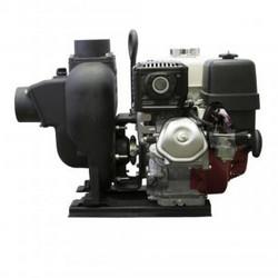 Banjo Gas Driven 8 HP Honda 3 Inch | 300PIH-8