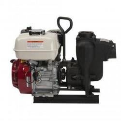 Banjo Wet Seal 5 HP Honda 2 Inch FKM Gas Driven | 201PIH5W