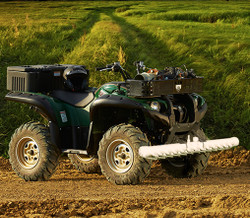 Greenleaf String Wing Weed Wiper ATV Mount | SWMount