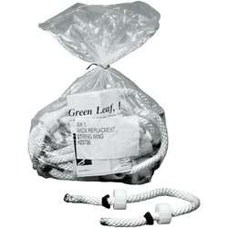 Greenleaf Wick Applicator Replacement Kit | WK1